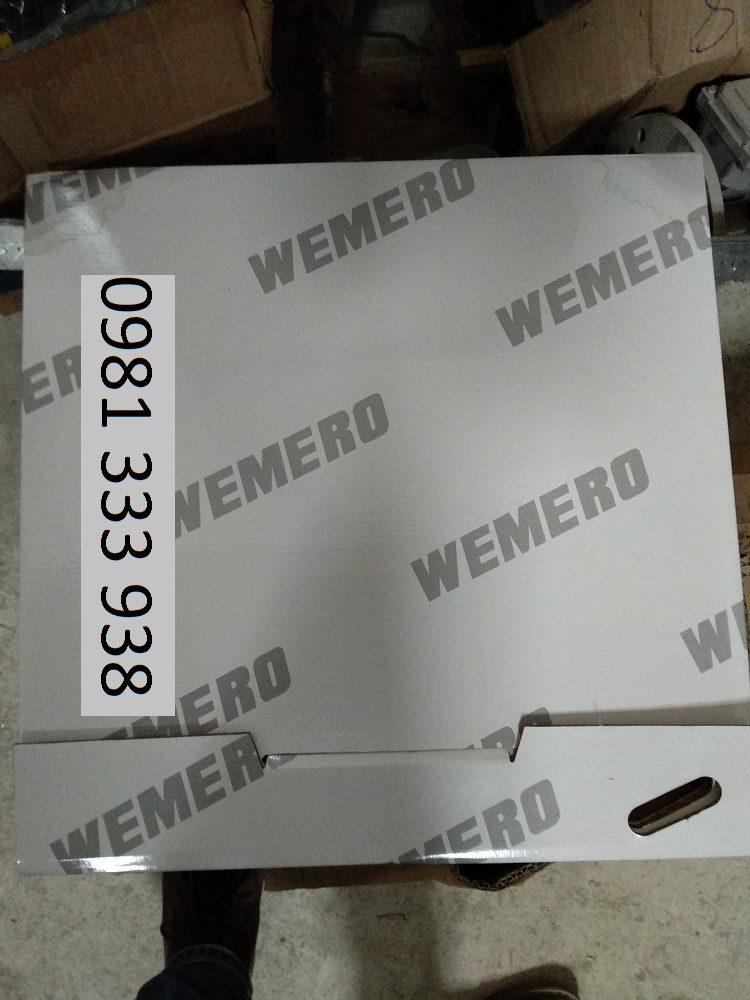 lưỡi cắt nhôm d400 wemero